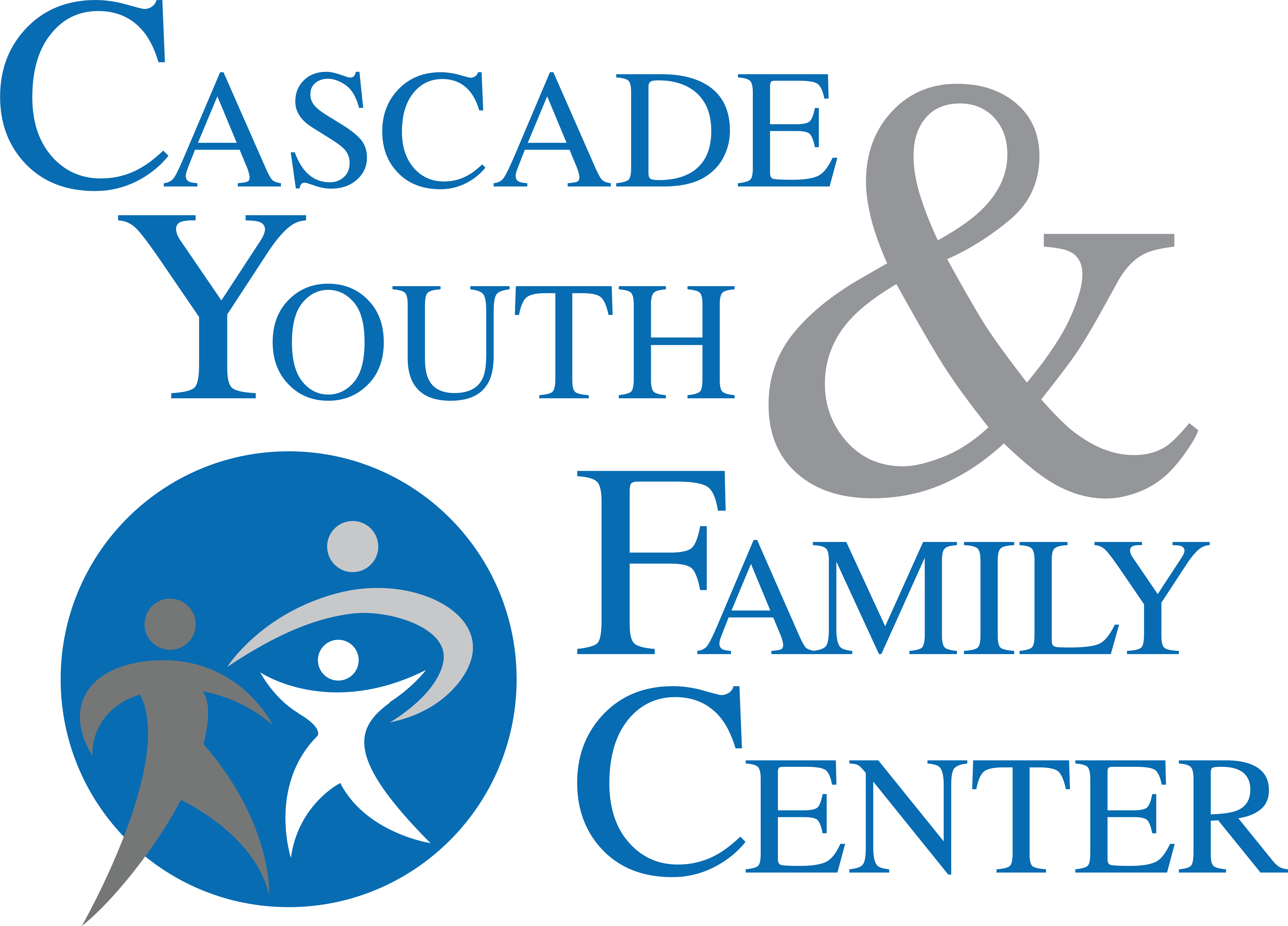Cascade Youth and Family Center: A safe haven for runaway and homeless youth.